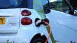 Historia de los automóviles eléctricos
