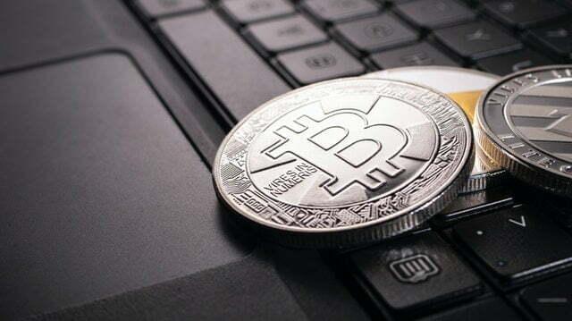 Blockchain es la tecnología que utilizan las criptomonedas.