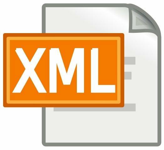 Lenguaje de marcado extensible (XML, siglas en inglés)