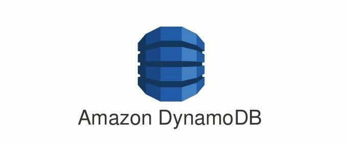 DynamoDB de las populares bases de datos NoSQL de Amazon