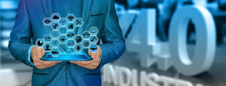 Causa y efecto: cuarta revolución industrial y organizaciones exponenciales