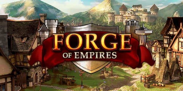 Juego online Forge of Empires