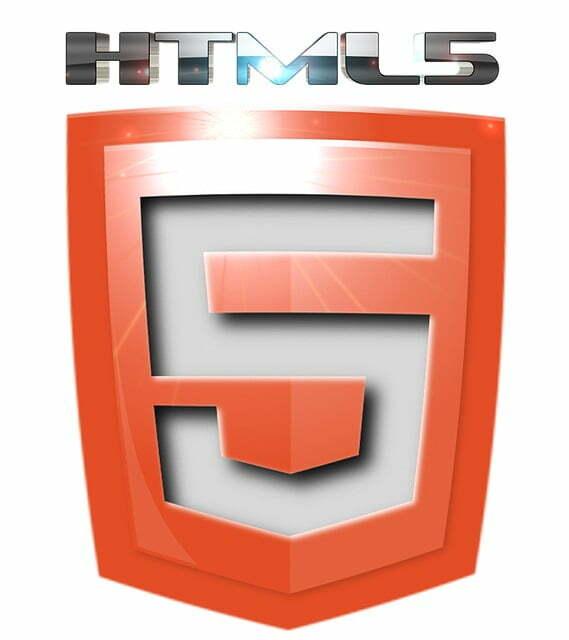 Desarrollo de HTML. ¿Cuáles son las diferencias entre HTML y HTML5?
