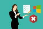 Lista de Códigos de Errores de Pantalla Azul en Windows